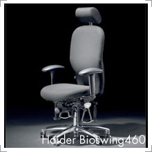 Haider Bioswing 460 bei Riemenschneider Wiesbaden