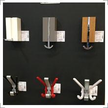 Garderobenhaken von Pieper Concept bei Riemenschneider Wiesbaden