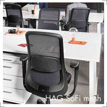 HAG SoFi mesh Angebot bei Riemenschneider Wiesbaden