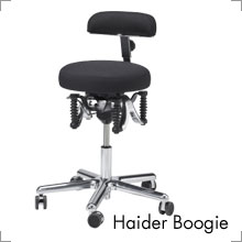 Haider Boogie bei Riemenschneider-Wiesbaden