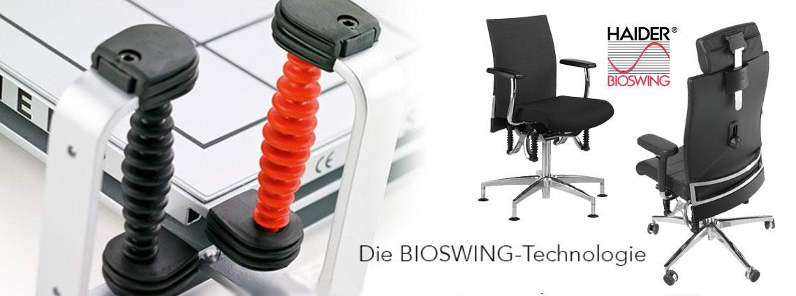 Ergonomische Sitzferderungen bei Riemenschneider Wiesbaden