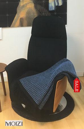 Schnäppchen Sessel Moizi bei Riemenschneider-Wiesbaden