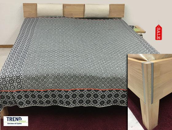 Schnäppchen Bett Vario von Trend bei Riemenschneider-Wiesbaden