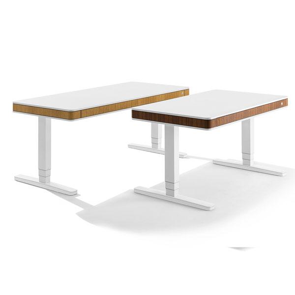 Design- Jugendschreibtisch Unique T7 von Moll bei Riemenschneider-Wiesbaden
