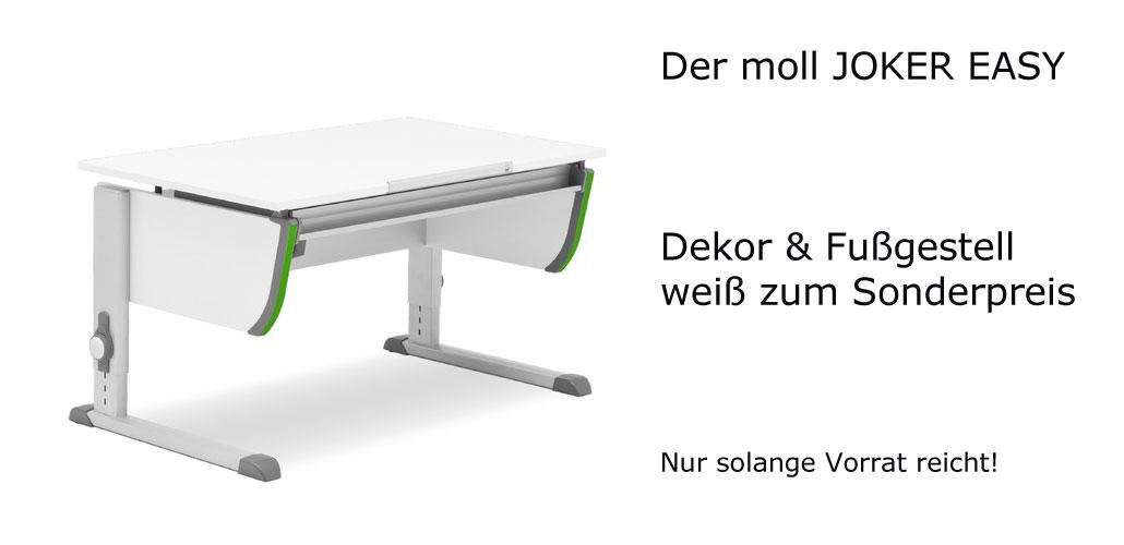 Aktion Moll Joker Easy zum sonderpreis bei Riemenschneider Wiesbaden