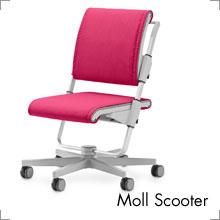 Der Moll Scooter bei Riemenschneider Wiesbaden