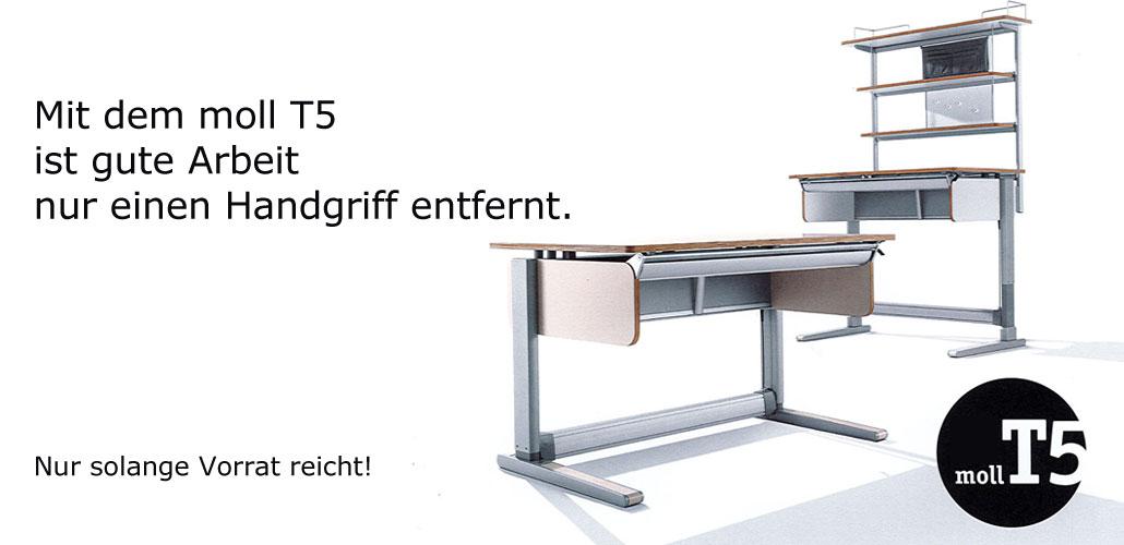 Moll T5 aktion bei Riemenschneider-Wiesbaden