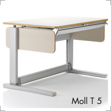 Moll T 5 bei Riemenschneider Wiesbaden