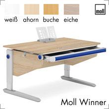 Kinderschreibtisch Moll Winner bei Riemenschneider Wiesbaden
