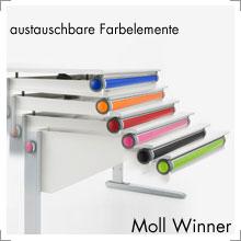 Moll Winner bei Riemenschneider Wiesbaden