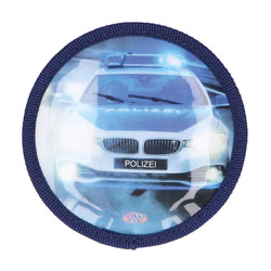 Patchy LED Polizei
