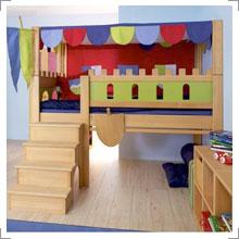 Kinderbett De Breuyn bei Riemenschneider Wiesbaden