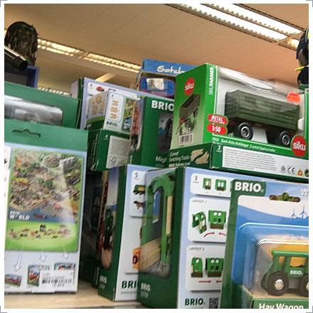 Brio Abverkauf -25% bei Riemenschneider-wiesbaden.de