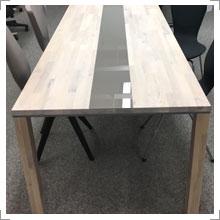 Tisch Desiga von Trend bei Riemenschneider Wiesbaden